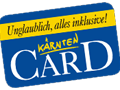 Unglaublich, alles inklusive, Kärnten Card